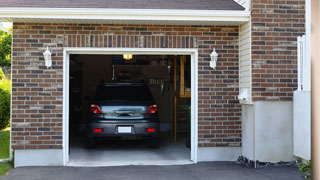 Garage Door Installation at Sacramento, California